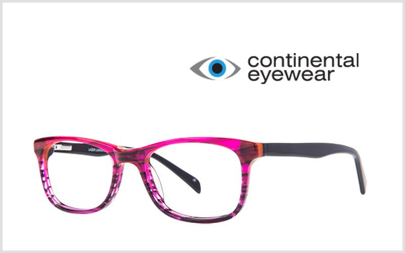 contential eyewear