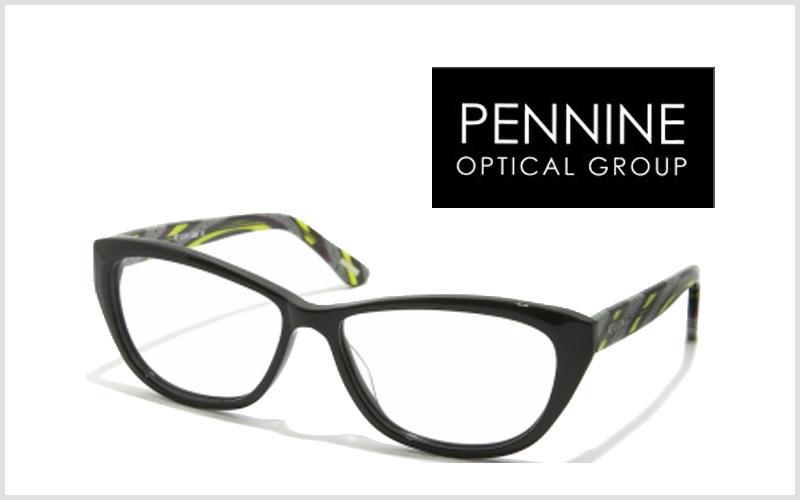 pennine optical group frame