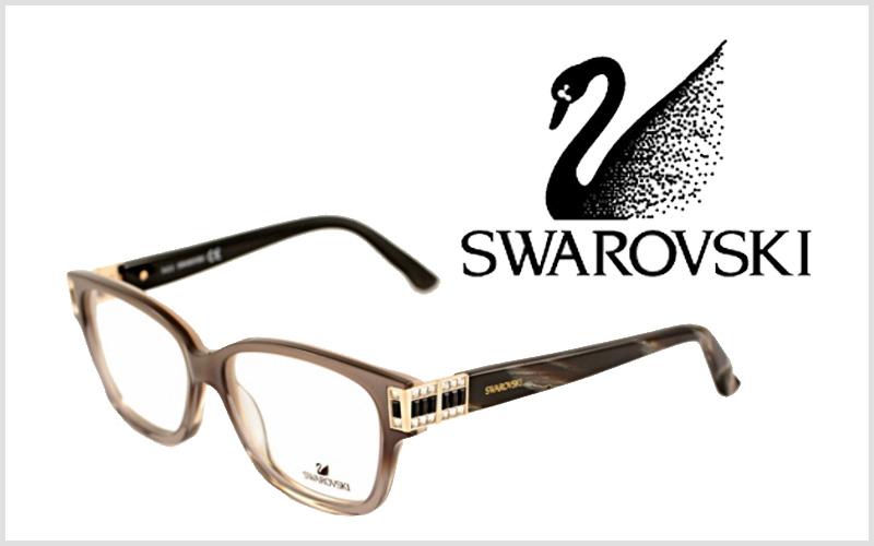 swarovski frame