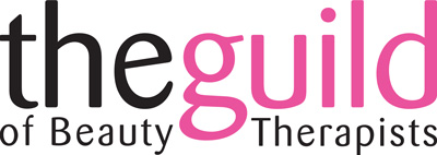 the guild beauty therapists logo